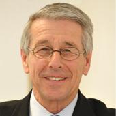 Bernard COLOMBAT - Président